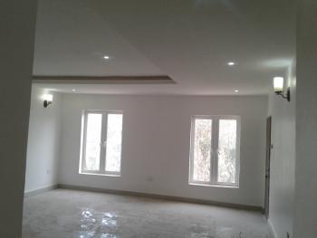 Luxury 4 Bedroom +bq Terrace Duplex, By Coza, Guzape District, Abuja, Terraced Duplex for Sale