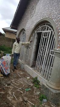 Newly Built 4 Bedroom  Bungalow, Ota-efun, Osogbo, Osun, Detached Bungalow for Sale