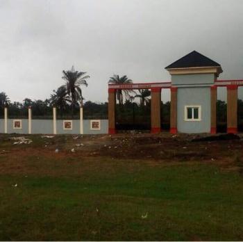 Gracias Garden, By The Ibeju Lekki Tarred Expressway, Ibeju Lekki, Lagos, Residential Land for Sale