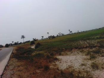 Affordable Land in Ibeju Lekki, Okun Folu, Akodo Ise, Ibeju Lekki, Lagos, Mixed-use Land for Sale