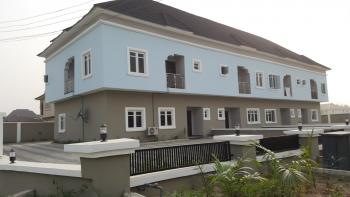 Brand New, Well Located and Exquisitely Finished 3 Bedroom Terrace Duplex, Lekky County Homes (megamound), Ikota Villa Estate, Lekki, Lagos, Terraced Duplex for Sale
