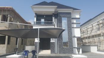 Massive, Brand New and Well Finished 5 Bedroom Fully Detached Duplex with Boys Quarter, Lekky County Homes ( Megamound Estate), Ikota Villa Estate, Lekki, Lagos, Detached Duplex for Sale