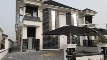 Brand New, Magnificently Built and Luxuriously Finished 5 Bedroom Semi-detached House with Boys Quarter, Lekky County Homes (megamound Estate), Ikota Villa Estate, Lekki, Lagos, Semi-detached Duplex for Sale