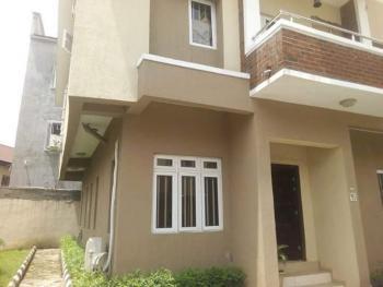 Very Decent Executive 3 Bedroom Service Flat, Akora Estate, Adeniyi Jones, Ikeja, Lagos, Flat for Rent