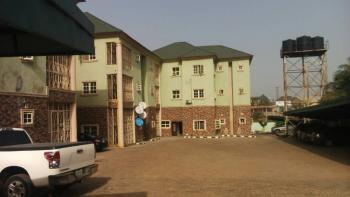 Serviced and Tastefully Finished 2 Bedroom Flat, By American International School, Durumi, Abuja, Flat for Rent