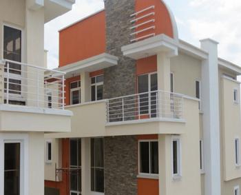 an Astonishingly Built 4 Bedroom Terrace, Oniru, Victoria Island (vi), Lagos, Terraced Duplex for Rent