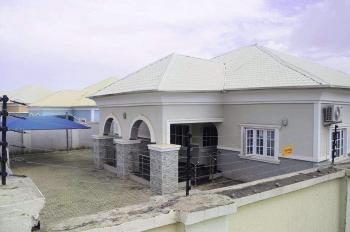 Brand New 3 Bedroom Bungalow , 1 Room Bq, Life Camp By Brain and Hammers, Dape, Abuja, Detached Bungalow for Sale