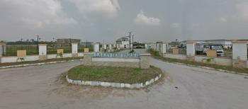 800 Sqm Land, Lake View Park 2, Orchid Hotel Road, Lekki, Lagos, Residential Land for Sale