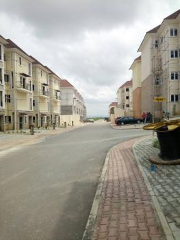 Lovely 4 Bedroom Flat with Exquisite Finishing, Airport Road/galadimawa Round About, Galadimawa, Abuja, Semi-detached Duplex for Sale