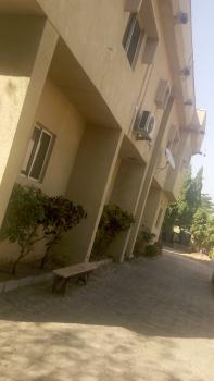 Well Finished 2 Bedroom Flat, En Suite Pop, Spacious Rooms, Wuse 2, Abuja, Flat for Rent