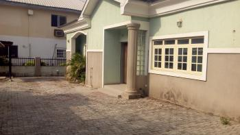 Luxury N Tastefully Finished 3bedroom Fully Detached Bungalow, Ensuite, Pop, Spacious Rooms/sitting Rooms,wuse2, Wuse2, Wuse 2, Abuja, House for Rent