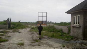 Vip Gardens, Osoroko, Close to Dangote Refinery, Ibeju Lekki, Lagos, Mixed-use Land for Sale