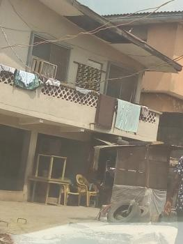 a Storey Building, Kujore Street, Ojota, Lagos, Self Contained (studio) Flat for Sale