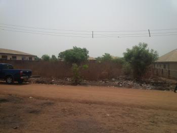 2 Plots of Land, Orisunbare Area, Oyun Nasfat Turning, The Street After Aisha Belgore Street, Ilorin South, Kwara, Land for Sale