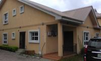 4 Bedroom Maisonette House with Boys Quarters, Northern Foreshore Estate, Chevron, Lekki, Lagos, Terraced Bungalow for Sale