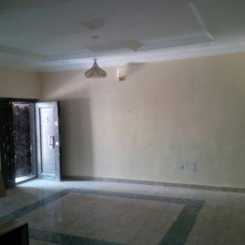 Newly Completed, Exquisite Finished & Spacious 3 Bedroom Luxury Apartments, By Gilmore Infrastructured Area, Opposite Katampe Extension, Jahi, Abuja, Flat for Rent