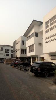 5 Bedroom Detached Duplex, Banana Island Road, Mojisola Onikoyi Estate, Ikoyi, Lagos, Detached Duplex for Rent