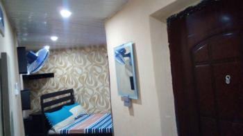 Luxury Studio Apartment, Oregun, Ikeja, Lagos, Self Contained (studio) Flat Short Let