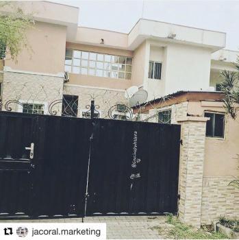 4 Bedroom Terrace, Wuse 2, Abuja, Terraced Duplex for Sale