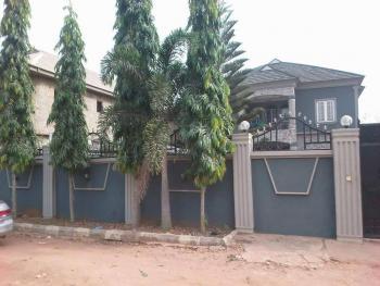 5 Bedroom Duplex, Hilltop Estate, Radio Bus Stop, Itamaga, Ikorodu, Lagos, Detached Duplex for Sale