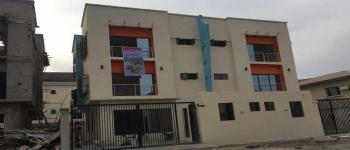 Brand New 4 Bedroom Semi-detached Duplex for Sale at Agungi, Oba Musa Street, Agungi, Lekki, Lagos, Semi-detached Duplex for Sale