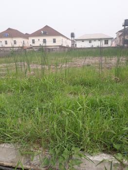15 Hectares of Land, Next to Omu Resort, Bogije, Ibeju Lekki, Lagos, Land for Sale