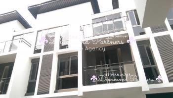 5 Serviced Bedroom Duplex Lekki Phase 1, Lekki Phase 1, Lekki, Lagos, Terraced Duplex for Sale