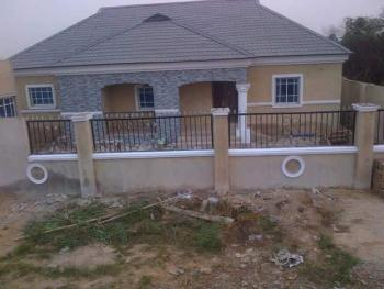 Luxury Newly Built 3 Bedroom Bungarlow with Bq, Off Adesan Road, Coca Cola Estate, Mowe Ofada, Ogun, Detached Bungalow for Sale