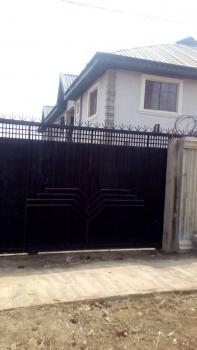 3 Bedroom Flat - En Suite, Close to Perfecter School,  Agbele Street, Grammar School, Ikorodu, Lagos, Flat for Rent