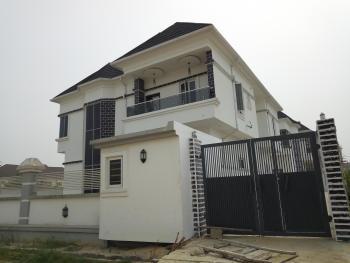 Brand New 5 Bedroom Duplex with Bq, Peninsula Garden Estate, Ajah, Lagos, Detached Duplex for Sale