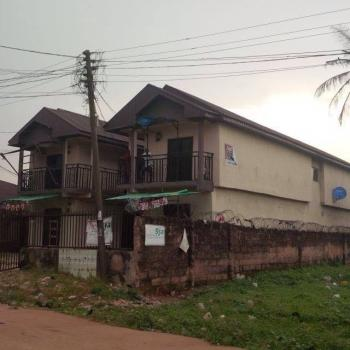 Hot Sales 30 Stores Shopping Complex/mall for Sale Close to New Benin Market., Yoruba Street, Close to New Benin, Benin, Oredo, Edo, Plaza / Complex / Mall for Sale