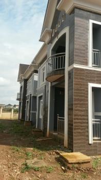 4 Bedrooms, Guzape District, Abuja, Terraced Duplex for Sale