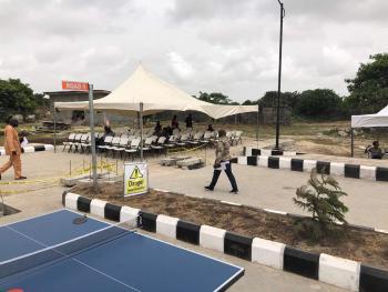 Land, Abijo G.r.a, Sangotedo, Ajah, Lagos, Residential Land for Sale