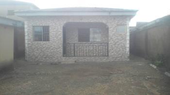 3 Bedroom Setback, Onitire, Abaranje, Ijegun, Ikotun, Lagos, Semi-detached Bungalow for Sale