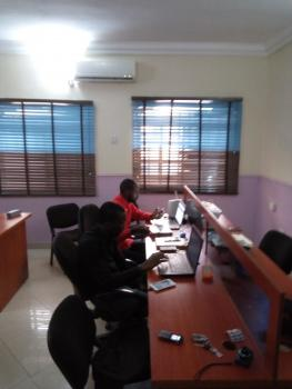 Office Space (30,000 per Month), Utako, Abuja, Commercial Property for Rent