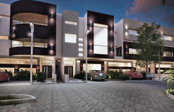 Luxury 4 Bedroom Maisonette, Grenadines Resort, Katampe Road, Katampe (main), Katampe, Abuja, Terraced Duplex for Sale