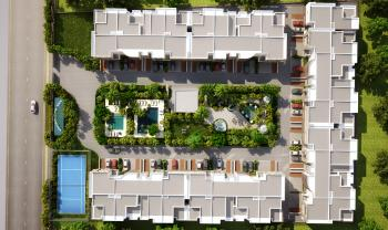 Luxury 4 Bedroom Maisonette with Excellent Facilities at Katampe, Abuja, Grenadines Resort, Katampe Road, Katampe (main), Katampe, Abuja, Terraced Duplex for Sale