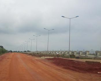Land Before Adron Homes -city of Rome-, Imota Lagos, Imota, Lagos, Mixed-use Land for Sale