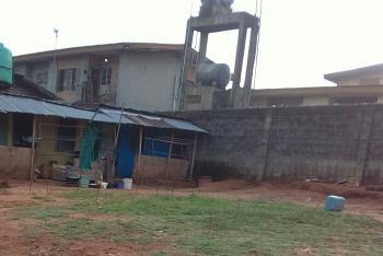 6 Units of B/q  at Oke-oreya, Oke-oriya, Jumofak, Ikorodu, Lagos, Detached Bungalow for Sale