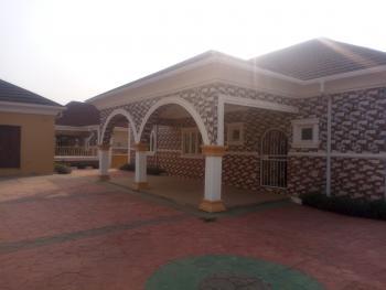 a Freshly Built 3 Bedroom Bungalow, Copacabana Estate,  Along The Express in Apo Dutse, Apo, Abuja, Detached Bungalow for Sale