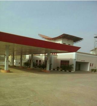 Ultra Modern Filling Station, Kukwuaba, Abuja, Filling Station for Sale