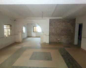 a Semi-finished Detached Duplex with Space for Bq and a Large Compound, Copacabana Estate Along The Express in Apo Dutse, Apo, Abuja, Detached Duplex for Sale