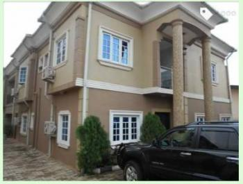 Relatively New and Lovely Spacious 2 Bedroom Flat All Rooms En Suite with Suspended Ceiling, Kayode Alabi Street, Haruna, Off College Road, Ogba, Ikeja, Lagos, House for Rent