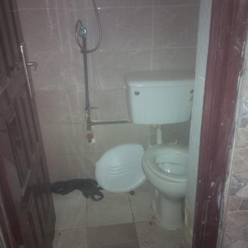 a New Self Contaied Apartment, 29, Ecwa Church Road Sokale Dutse, Dutse, Abuja, Mini Flat for Rent