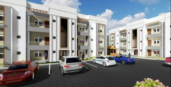 Exquisite Luxury 2 Bedroom Apartments, Quito Street, Maitama Main, By Farmers Marker, Maitama District, Abuja, Flat for Sale