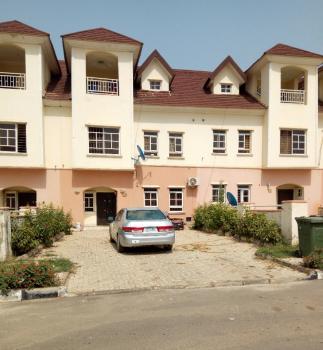 5 Bedroom Luxury Terraced Duplex with Bq, Shell Coopeast Estate, Apo-lokogoma Road, Gaduwa, Abuja, Terraced Duplex for Rent