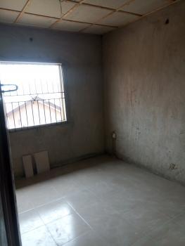 Newly Built Mini Flat, Unity Estate, Amule Ashipa, Ayobo, Lagos, Mini Flat for Rent