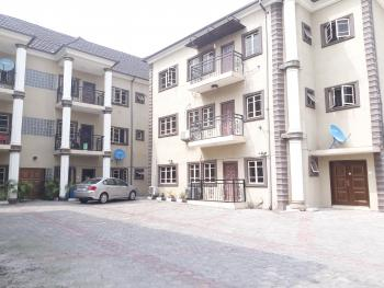 a Lovely Serviced 3 Bedroom Flat, Lekki Right, Lekki, Lagos, Flat for Rent