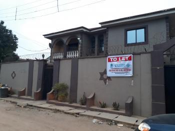 Well Finished 3 Bedroom Maisonette Flat, Manna Kola Estate, Akinode Alakuko, Ijaiye, Lagos, Flat for Rent