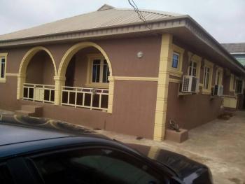 4 Bedroom Bungalow, By Taju Bello Bus Stop, Ijaiye, Lagos, Detached Bungalow for Sale
